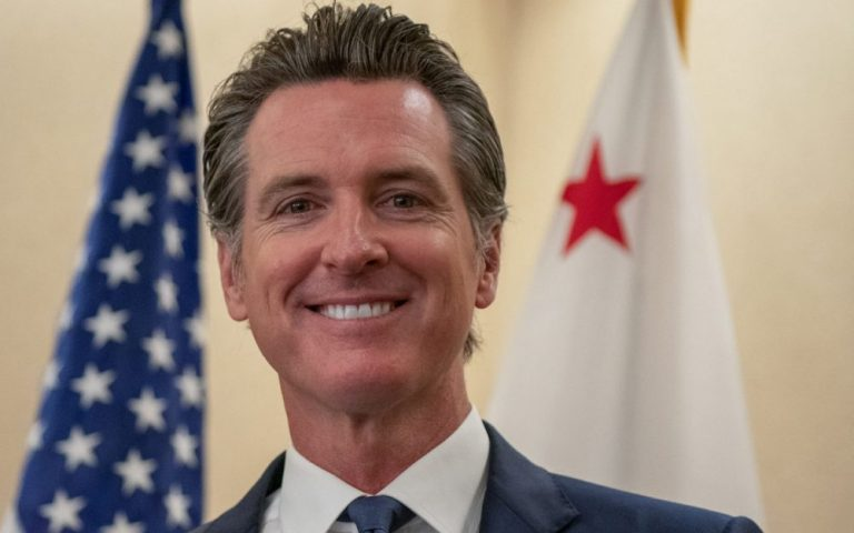 California adds 15 new gun-related laws including a much more broadly defined 'red flag' law