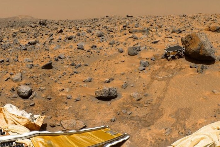 """We're About to Find Life on Mars But the World is """"Not Prepared,"""" NASA Scientist Warns"""