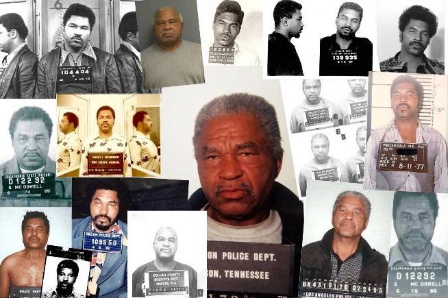 FBI: Samuel Little Most Prolific Serial Killer In U.S. History