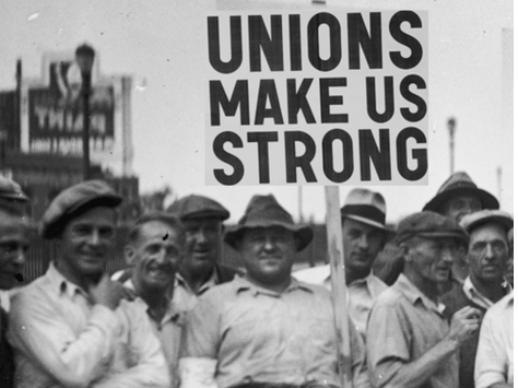 Unions and Protectionism, Not Free Trade, Doomed the Rust Belt