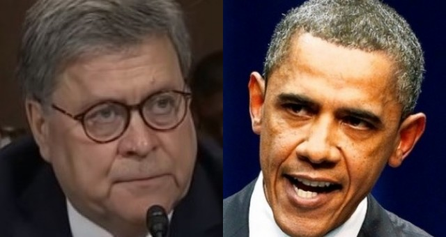 It's Coming! Former FBI Top Official Just FLIPPED… Will Be Working with Barr to Take Down Deep State Operatives