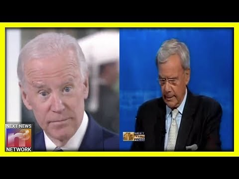 Tom Brokaw First Exposed the Corruption of Joe & Hunter Biden — 11 YEARS Ago!