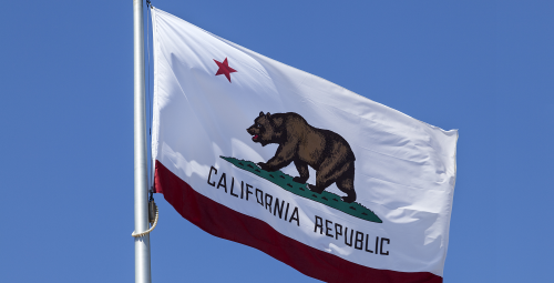 DOJ Files Suit Against California For Cap & Trade Agreement