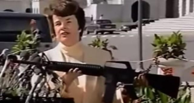 Senator Feinstein's Latest 'Assault Weapons' Ban Outlaws 205 Guns & Magazines — Details