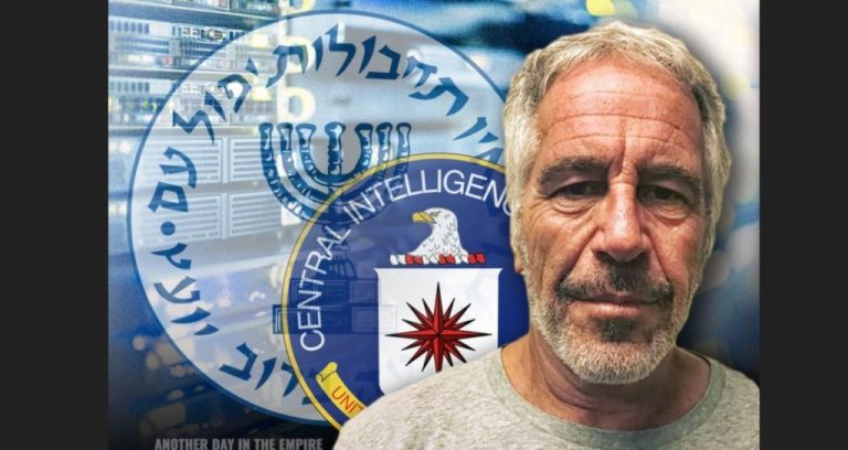 Epstein's Trail Leads To The Top: A Collection of Articles and Videos That Help Connect The Dots
