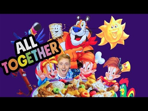 After Test Marketing Phase, Kellogg's is Introducing Cereal Exclusively for LGBTQ Community
