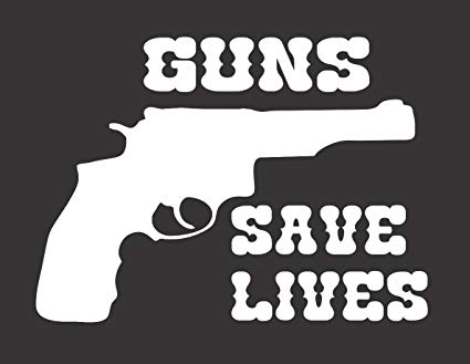 Guns Save Lives: These Gun Owners Successfully Confronted Criminals in September