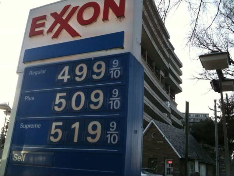 Thanks to Little Known UN Regulation, Gas Prices Will Almost Surely Rise in 2020