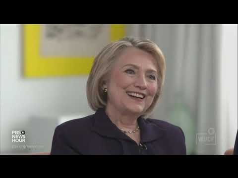 """Wow! Hillary Clinton Just Said This: """"Maybe There Does Need To Be A Rematch – I Mean Obviously I Can Beat Him Again"""""""