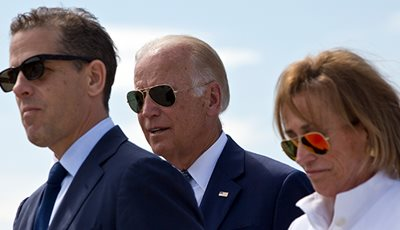 Bombshell: Hunter Biden NEVER Worked in Ukraine Despite Five Years on Burisma's Board, While Being Paid $50,000 a Month