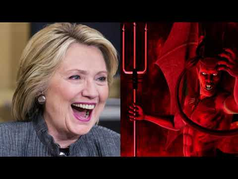 Hillary Clinton: The Satan Worshipper Who Wants to be President