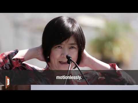 Watch: China Labor Camp Survivor Details Government Organ Harvesting