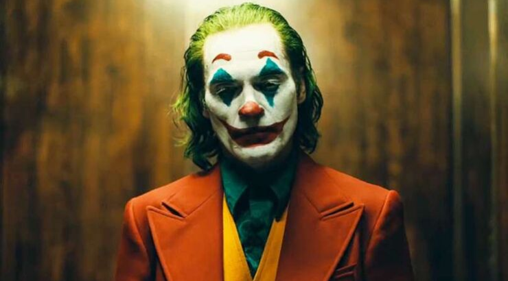 """FBI Says They Are Closely Monitoring Social Media Posts About """"Joker"""""""