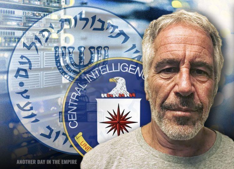 "Is The ""Dead"" Epstein Photographer CIA?"
