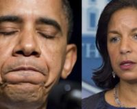 Obama's National Security Adviser, Susan Rice, Looking at Perjury Charges