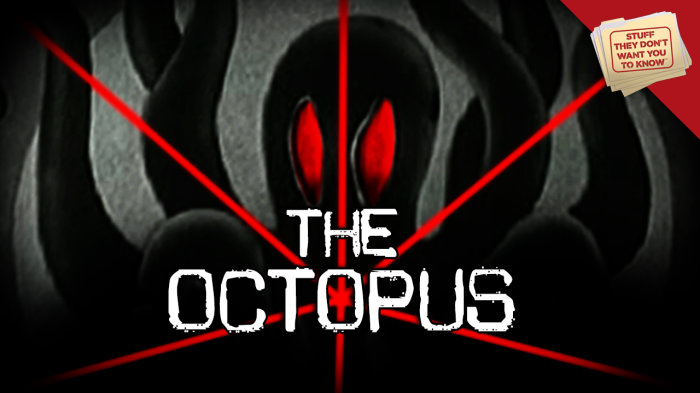 Octopus PROMIS: The Conspiracy Against INSLAW Software, and The Murders to Cover Up a Scandal BIGGER THAN WATERGATE