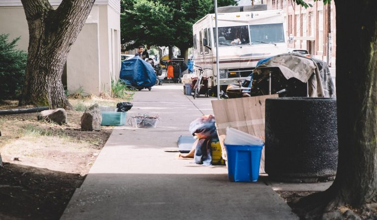 Why the Homeless Problem in Portland, OR is the Worst in the Nation