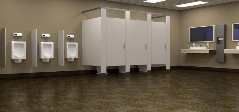 NOT Satire: Portland Bans Urinals in Men's Restrooms