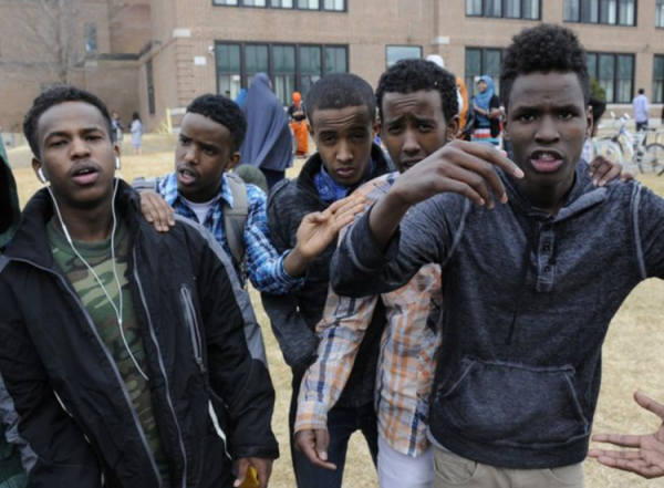 The Supremacy of Minorities in America: Is Racism Racist?