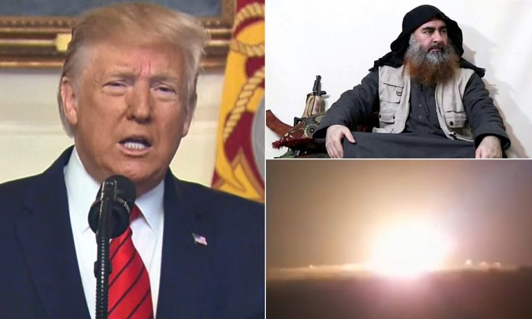 Forgotten History: Obama Released al-Baghdadi Before The Trump Administration Hunted Him Down