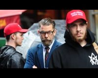 Two PROUD BOYS Each Sentenced to 4 Years in Prison by New York Judge