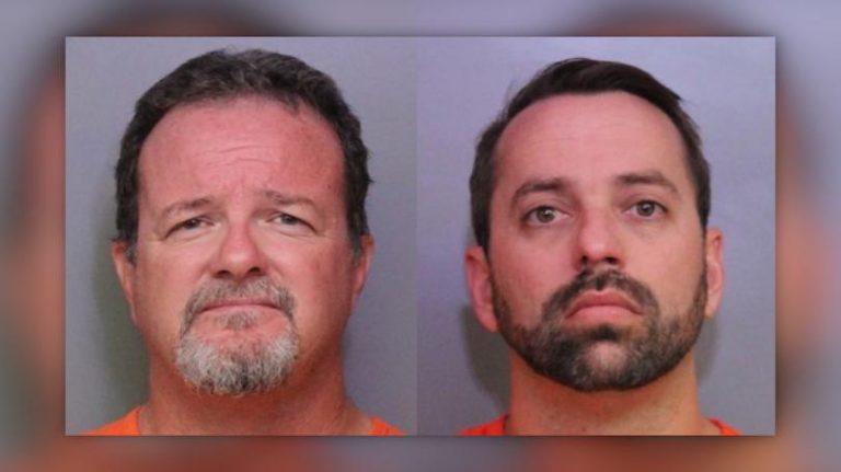 2 Former Disney Employees Arrested for Child Porn