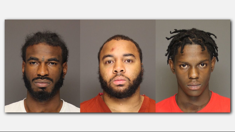 3 Thugs Bust into a Minnesota Jewelry Store and Steal Everything in Sight — IF it Weren't for the TRACKING DEVICE They Stole, They Might Have Got Away With It Too!