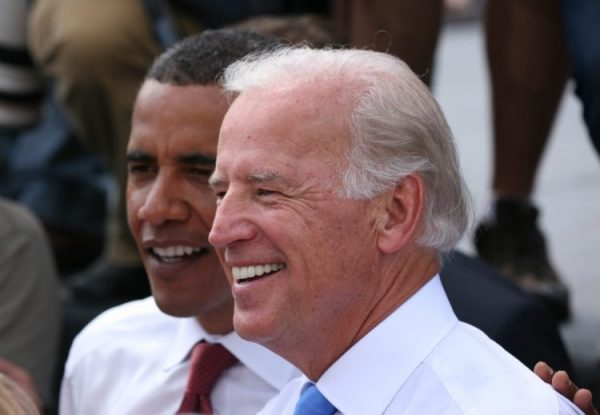 Self-Proclaimed Foreign Policy Expert Joe Biden Turns on Obama, Says He Lacked in Foreign Policy
