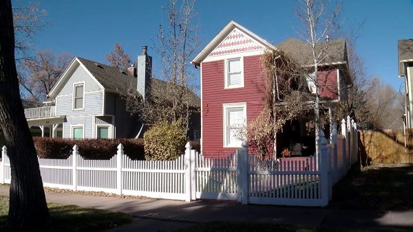 "Colorado Cops Find 26 Toddlers Locked Behind ""False Wall"" in Basement of Daycare"