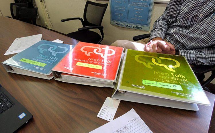 "California: Parents Confront School District's Radical, Graphic ""Sex-Ed"" Indoctrination Program"