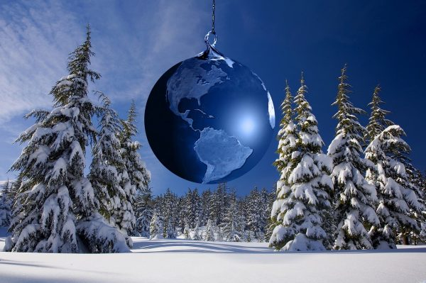 Are You Ready For A Catastrophically Cold Winter? Here's What the Media Isn't Telling You