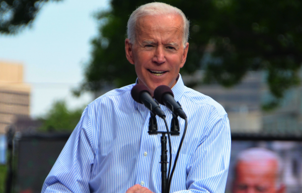 Joe Biden to Coal Miners: 'Learn To Code'