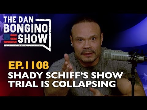 Watch: Dan Bongino Announces Intention to Compete With Drudge Report