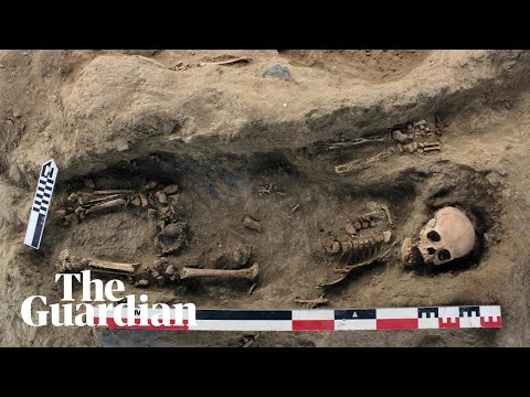 Video: Largest Child-Sacrifice Graveyard Strikes Huge Blow to Native American Innocence Myth