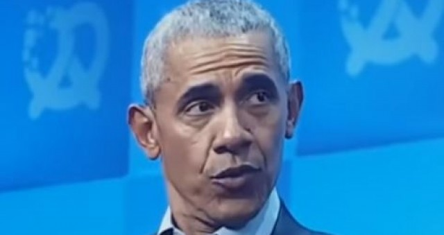 Obama Getting Major Backlash From Snowflakes After Criticizing Social Justice Warriors