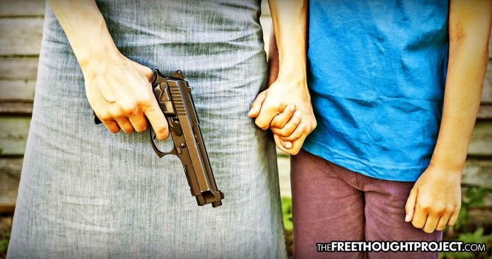 Oklahoma: Landmark Bill Would Bar State from Enforcing Federal Red-Flag Gun Laws