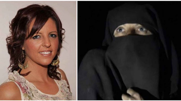 Ireland Sending Military To Syria To Bring Back ISIS Bride