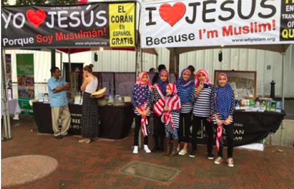Islamic Center Of Tennessee: We Love Jesus, But It's Perfectly Fine To Persecute His Followers
