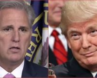 McCarthy Drops Bombshell, Says Dems Are Willing to FLIP on Impeachment