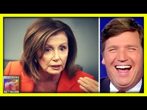 Watch: Tucker Carlson Slams Pelosi's Hypocrisy — 'A Member Of The Church Of Partial-Birth Abortion'