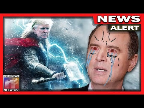 Impeachment Scam is Strengthening POTUS! As Trump Hammers Schiff in Epic Video, Campaign Miraculously Raises $3 Million+ in One Day