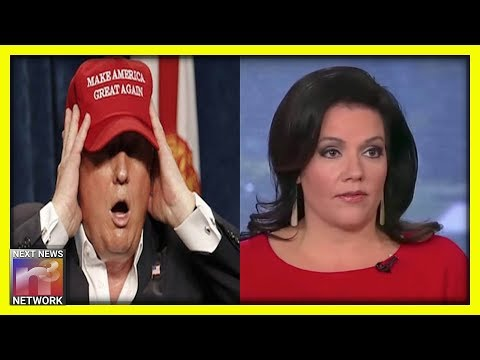 FOX Execs EXPLODE When Mollie Hemingway Drops Whistleblower's NAME on LIVE TV!!