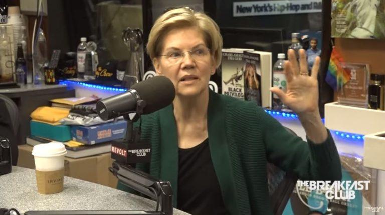 Elizabeth Warren's Medicare For All is a Disaster