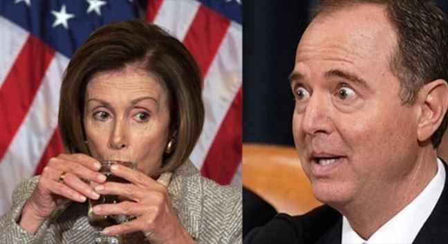 BUSTED! Schiff Caught, Relationship With 'Whistleblower's' 'Bro-Like' Bestie, Misko, Goes Public