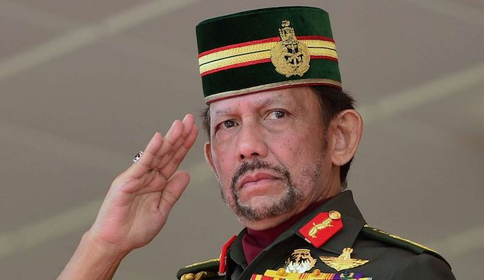 Islamic Brunei makes celebrating Christmas a criminal offense — Penalty Up to 5 Years in Prison