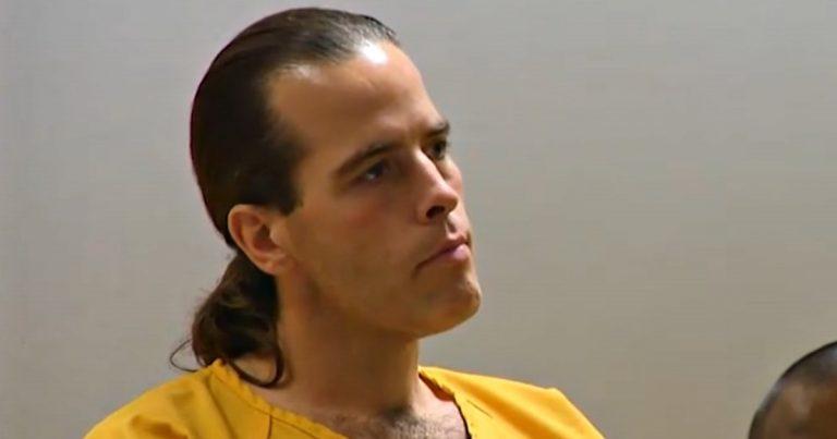 Meet Jason Vukovich, American Vigilante: Alaskan Currently Doing 23 Years in Prison After Targeting Pedophiles