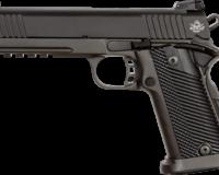Send it! Rock Island Armory's TAC Ultra FS HC 9mm Pistol Review