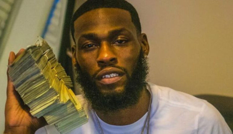 BUSTED! Man Steals $88,000 from Bank that Employed Him, Posts Photos of the Money on Social Media