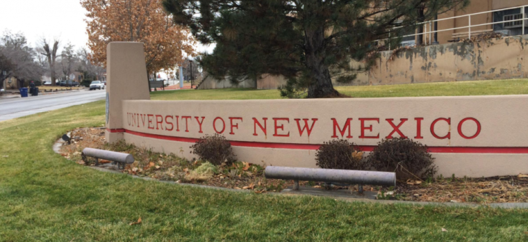 Saudi college student in New Mexico arrested with handgun and hit list