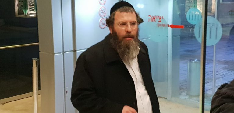 New York Rabbi Arrested for Trafficking Babies of Mentally Disabled Mothers Between Israel and the U.S.
